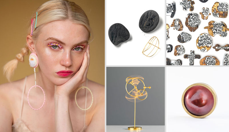 Kath Libbert Jewellery