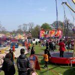 Fun Fair Saturday 18th