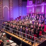 Great Yorkshire Chorus Afternoon Concert