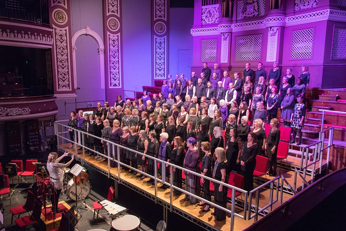 Great Yorkshire Chorus