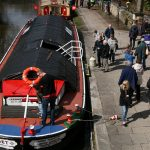 Kennet – Canal Short Boat