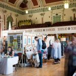 Makers Fair by Saltaire Inspired