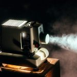 City Lights: silent cinema with organ