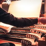 Dance to the GT Big Band and the Wurlitzer theatre pipe organ